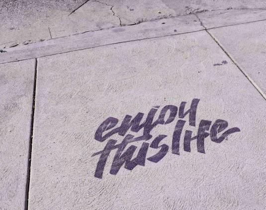 Enjoy This Lifepg