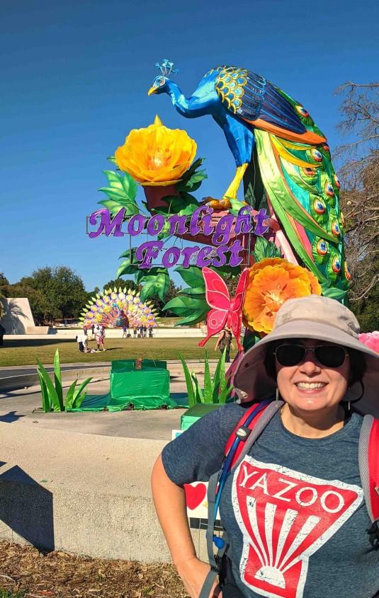 GLAW 2019 Los Angeles Arboretum