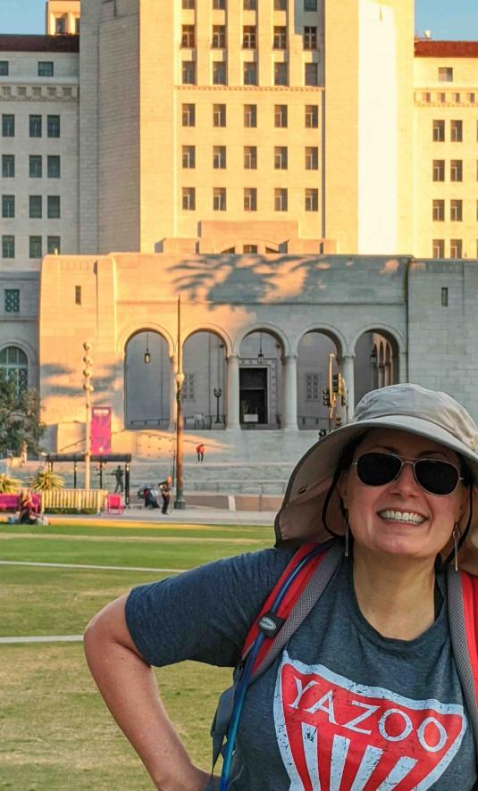 GLAW 2019 Los Angeles City Hall