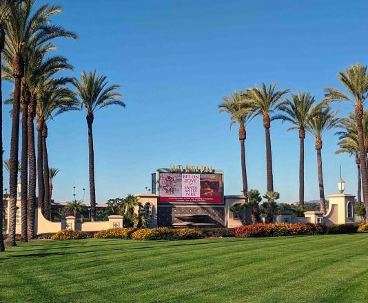 GLAW 2019 Santa Anita Park